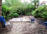 De aanleg